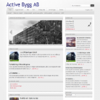 Active Bygg AB
