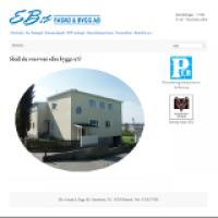 EB:s Fasad & Bygg AB