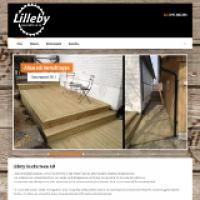 Lilleby Snickarteam