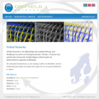 Onfield Networks AB