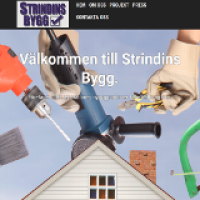 Strindins Bygg AB
